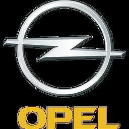 Opel gyári OE autóalkatrész
